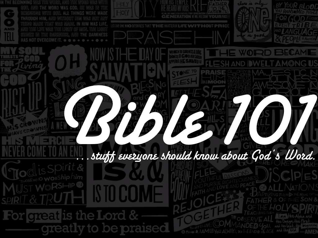 Bible Verses for Teens - Bible Study Tools